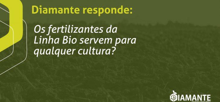 Você sabia que a linha Bio atende muitas culturas?