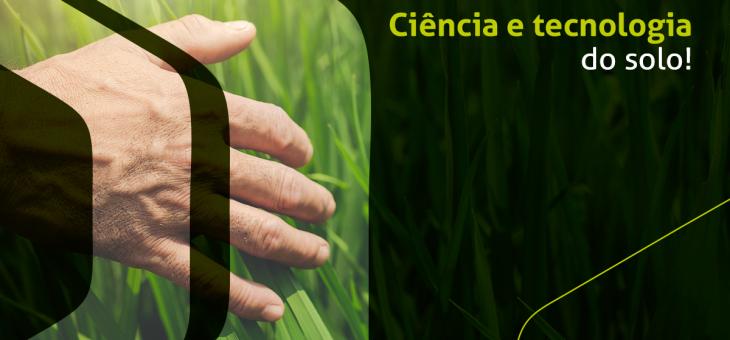 Ciência do solo: o trabalho de Djalma Martinhão Gomes de Sousa e a tecnologia agrícola